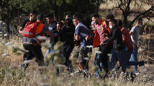 Avrupa-Akdeniz İnsan Hakları Örgütü: İsrail'in saldırıları durmalı!