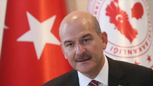 Son dakika... Bakan Soylu duyurdu! Şırnak ve Diyarbakır'da 7 terörist etkisiz hale getirildi