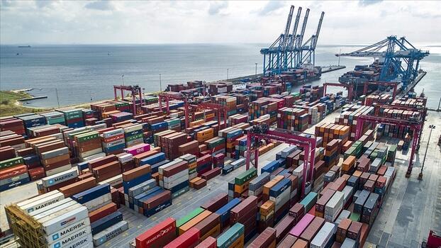 Sakarya'dan 4 ayda 1,9 milyar dolarlık ihracat yapıldı