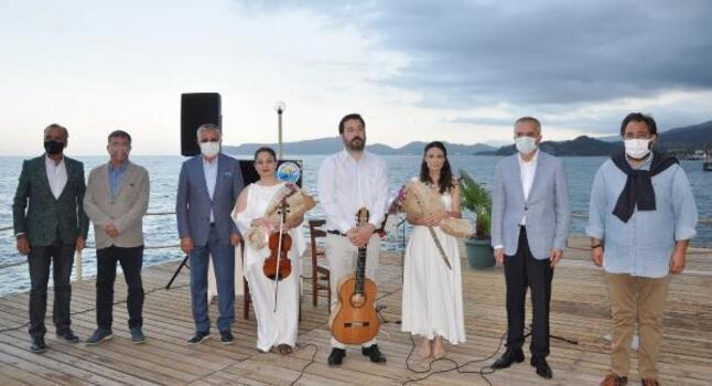 Uluslararası Kemer Sualtı Günleri başladı