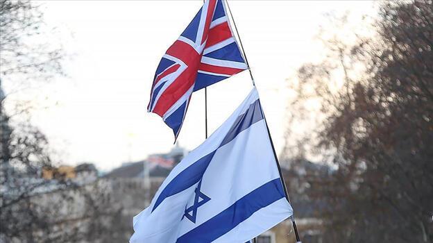 İngiltere'de İsrail'e yaptırım isteyenlerden bir günde 315 bin imza