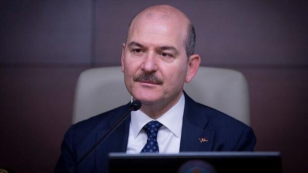 İçişleri Bakanı Soylu, organize suç örgütü elebaşı Peker'in kendisiyle ilgili tüm iddialarının araştırılmasını istedi