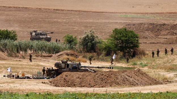 Lieberman: Netanyahu, Hamas'ın işbirlikçisi