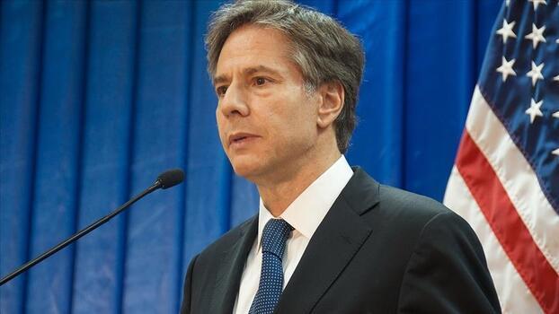ABD Dışişleri Bakanı Blinken, İsrail'in vurduğu binada Hamas'ın faaliyetine dair kanıt görmediğini belirtti