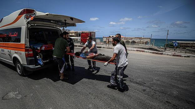 Son dakika... BM, İsrail saldırıları için toplanıyor!