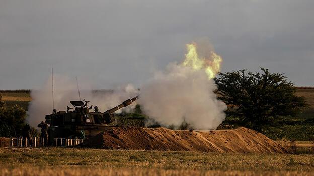 Son dakika... İsrail'den Gazze'ye destek gösterilerine müdahale: 8 yaralı