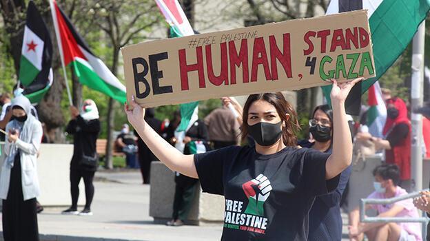 Son dakika... ABD, BM'nin İsrail-Filistin krizine yönelik açıklamasını tekrar engelledi!