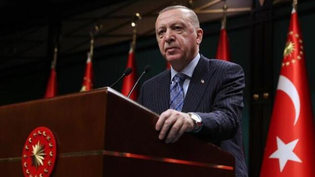 Müjdelerden sonra İş dünyasından Erdoğan'a teşekkür mesajları