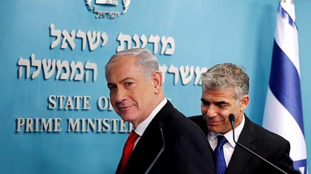 Son dakika... Netanyahu, Gazze'ye saldırıların devam edeceği mesajını yineledi