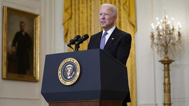 Son dakika... Biden'dan flaş 'ateşkes' açıklaması! Netanyahu ile görüştü...