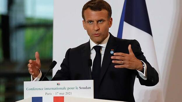 Son dakika... Fransa, Sudan'ın yaklaşık 5 milyar dolar borcunu silecek!