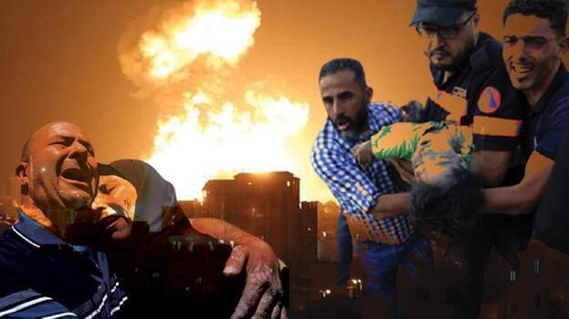 ABD'li tanınmış isimler Filistinlilere desteğe devam ediyor