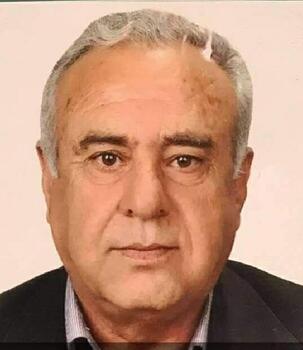Manisa'da Kıbrıs Gazisi toprağa verildi