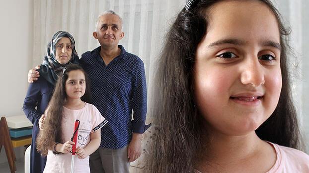 Belinay'ın annesi: Tek isteğim kızımın görmesi