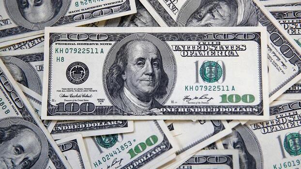 Kısa vadeli dış borç stoku martta 140,8 milyar dolar oldu