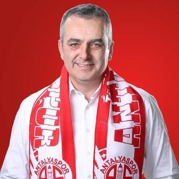 Başkan Esen, 'İzmir'de Antalyaspor'umuzun yanında olacağım'