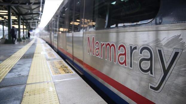 Marmaray Durakları 2021: Marmaray Sefer Saatleri ve Halkalı-Gebze İstasyon İsimleri