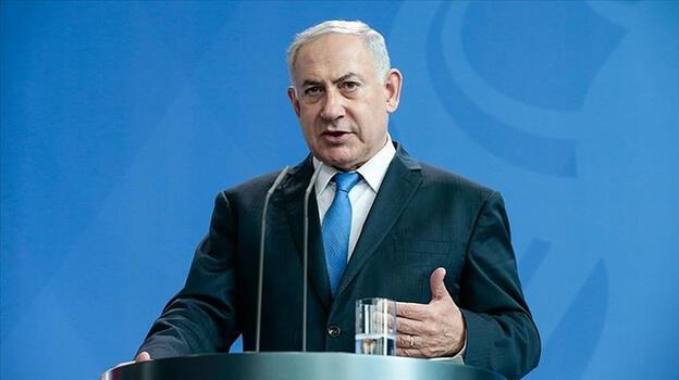 Netanyahu Biden'dan üç gün süre istedi