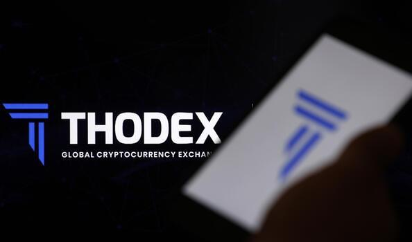 Thodex'in yazılımcılarından Oral Çınar adli kontrolle serbest bırakıldı
