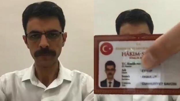 Son dakika! Viranşehir Cumhuriyet Savcısı Akbulut hakkında inceleme