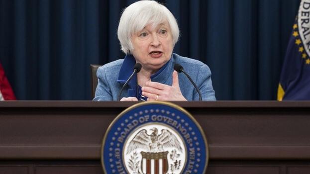 ABD Hazine Bakanı Yellen iş dünyasından destek istedi