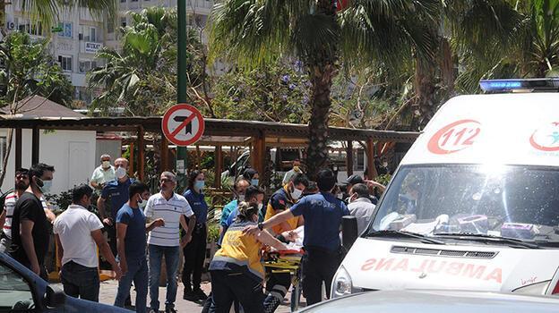 İzmir'de vahşet! Annesini yaraladı, engel olmaya çalışan 2 kişiyi öldürdü