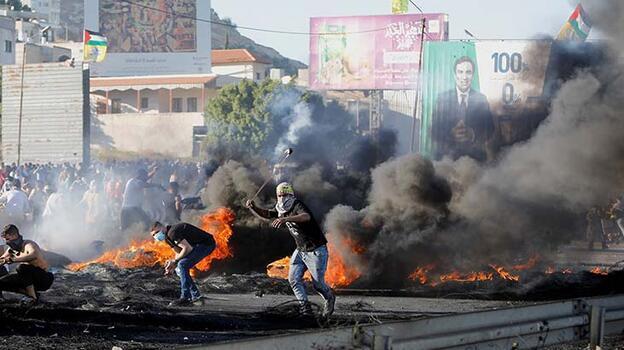 Son dakika... ABD'den İsrail ve Filistin'e ateşkes çağrısı!