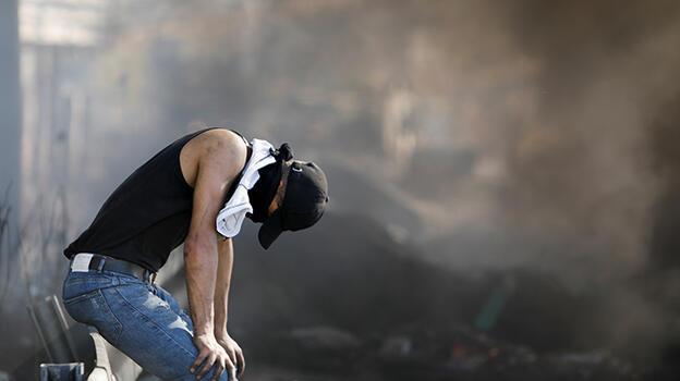 Son dakika... İsrail televizyonu: Mısır'dan Hamas ve İsrail'e ateşkes önerisi!