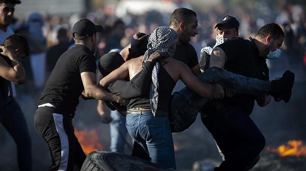 Son dakika... İsrail'in saldırılarında can kaybı 217'ye yükseldi