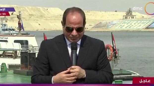 Son dakika... Sisi'den Gazze'nin yeniden imarı için 500 milyon dolarlık yardım
