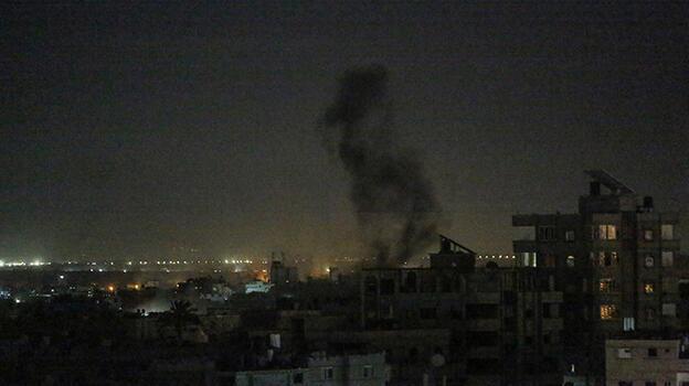 Son dakika... BM: Gazze'de ablukada tutulan 2 milyon insan için güvenli hiçbir yer yok!