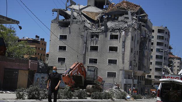 Son dakika... Hamas, İsrail'le ateşkes iddialarını yalanladı!