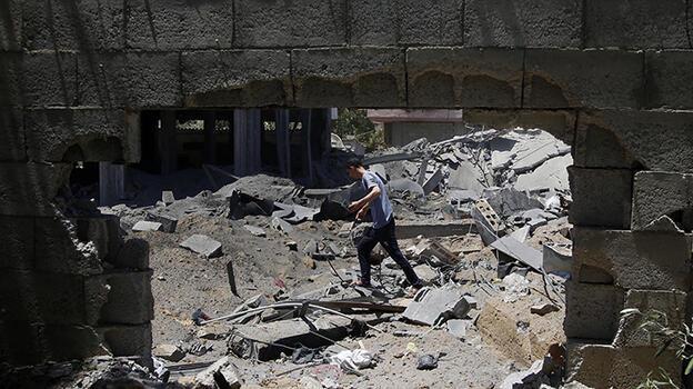 Son dakika... İsrail'in saldırılarında vefat edenlerin sayısı 218'e yükseldi