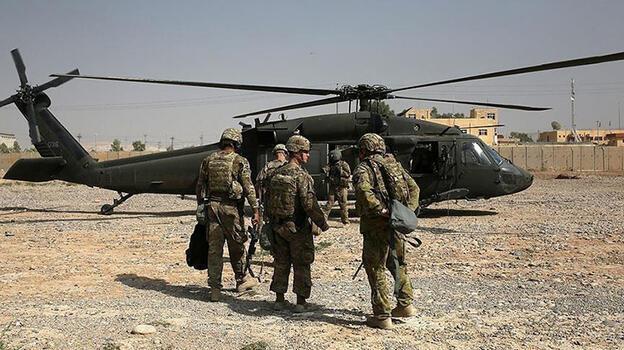 ABD için flaş 'Afganistan' iddiası