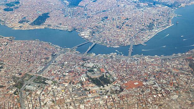 İstanbul'da iki ilçede boş arsa kalmadı