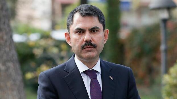 Bakan Kurum, müsilaj araştırma komisyonunun hayırlı olmasını diledi