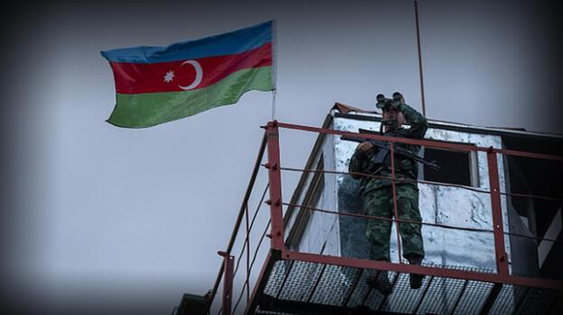 Son dakika: Azerbaycan duyurdu: Ermenistan, askerlere ateş açtı