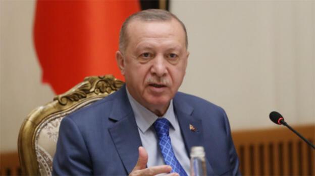 Son dakika haberi: Cumhurbaşkanı Erdoğan'dan müsilaj toplantısı