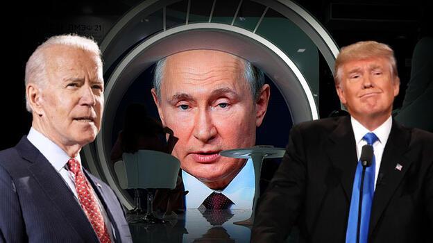Putin'le görüşecek Biden'ı uyardı: Dikkat et uyuyakalma