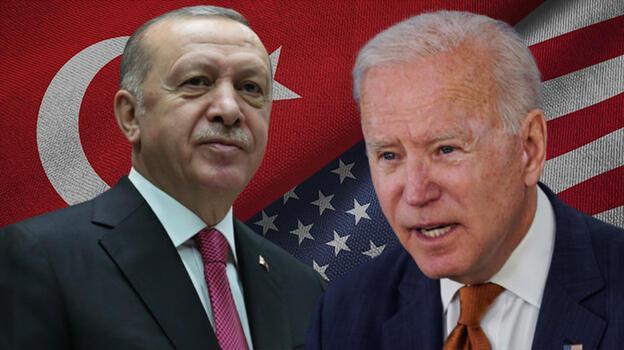 Son dakika... Cumhurbaşkanı Erdoğan'ın Biden görüşmesinden 9 kritik başlık