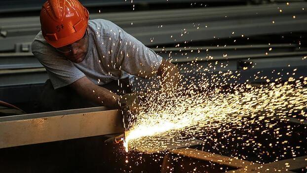 Sanayi üretimi rakamları belli oldu