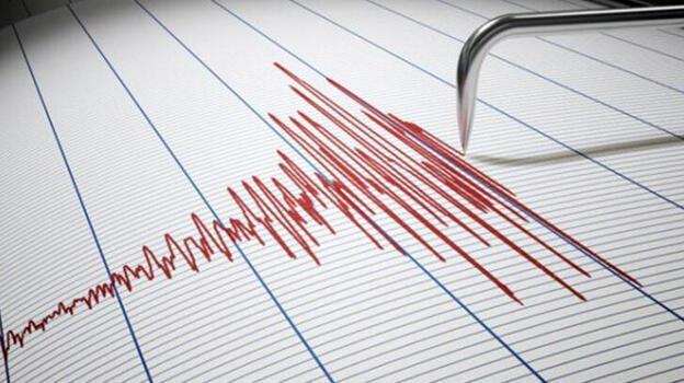 Tayvan'da 5,3 büyüklüğünde deprem!