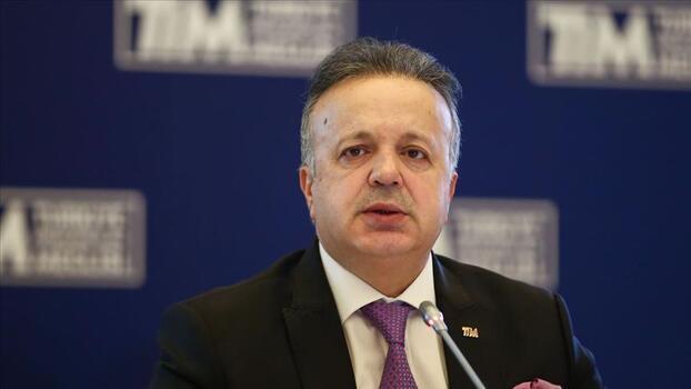 TİM Başkanı İsmail Gülle'den turizm açıklaması