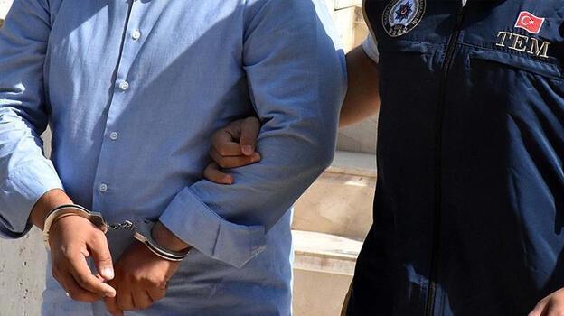 Konya'da aranan FETÖ şüphelisi Samsun'da yakalandı