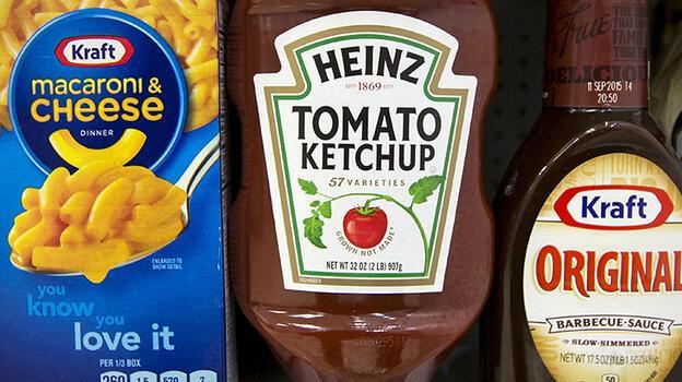 ABD'li Kraft Heinz Assan Gıda'yı 100 milyon dolara alıyor