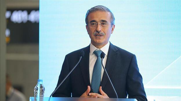 Cumhurbaşkanlığı Savunma Sanayii Başkanı Prof. Dr. Demir'den yerlilik vurgusu: Tavizimiz olamaz