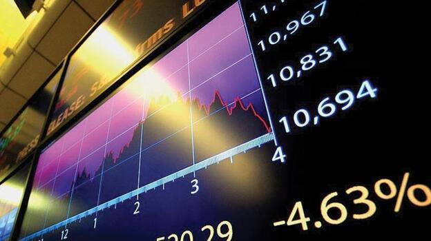 Avrupa borsaları günü yükselişle kapattı