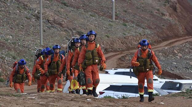 Son dakika... Çin'de şok intihar! 21 yarışmacı hayatını kaybetmişti...