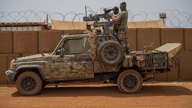 Mali'de darbe sonrası yeni hükümet kuruldu
