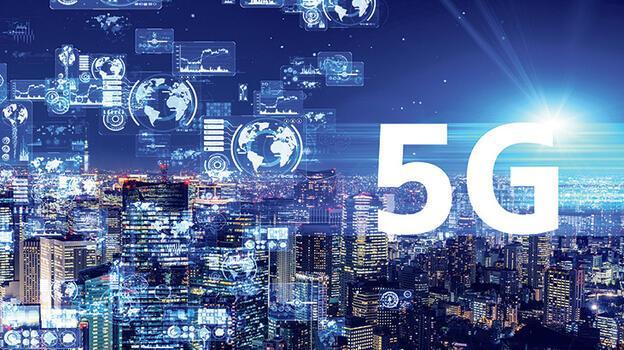 Çayırova fabrikasında 5G kablosuz ağ kuracak